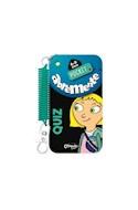 Papel ABREMENTE QUIZ (6-9 AÑOS) (BOLSILLO)