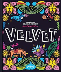 Libro Velvet