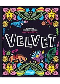 Papel Velvet