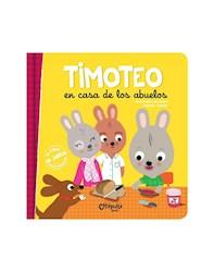 Papel Timoteo En Casa De Los Abuelos