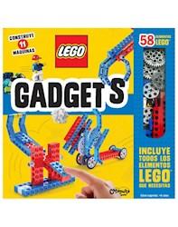 Libro Lego Gadgets