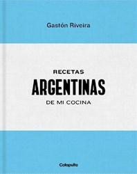 Papel Recetas Argentinas De Mi Cocina