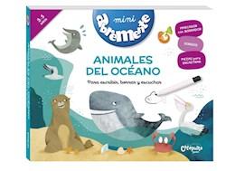 Papel Mini Abremente - Animales Del Oceano