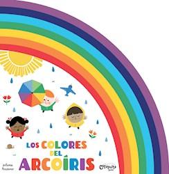 Papel Colores Del Arco Iris, Los