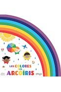 Papel COLORES DEL ARCOIRIS (CARTONE)