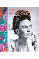 Papel FRIDA KAHLO EN SU CASA (CARTONE)