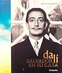 Libro Salvador Dali En Su Casa