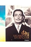Papel SALVADOR DALI EN SU CASA (CARTONE)