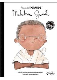 Papel Pequeño & Grade - Mahatma Gandhi