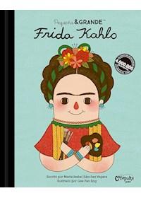 Papel Pequeña & Grande - Frida Kahlo