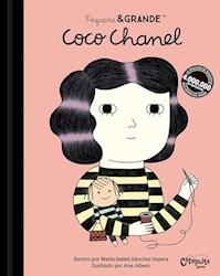 Libro Coco Chanel