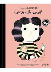 Papel Pequeña & Grande - Coco Chanel