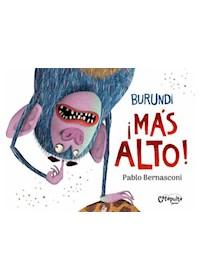 Papel Burundi: ¡Mas Alto!