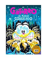 Libro Kit Gaturro Comic 2