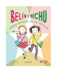 Libro 8. Belen Y Michu