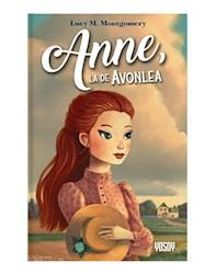 Libro Anne , La De Avonlea