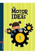 Papel MOTOR DE IDEAS 1 EDELVIVES
