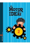 Papel MOTOR DE IDEAS 2 EDELVIVES