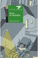 Papel BARRO DE MEDELLIN (ALA DELTA VERDE) (10 AÑOS)