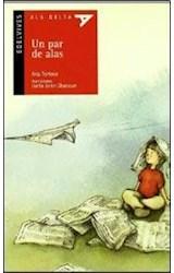 Papel UN PAR DE ALAS (ALA DELTA ROJA) (5 AÑOS) (RUSTICA)