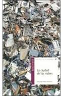 Papel CIUDAD DE LAS NUBES (COLECCION ALANDAR)