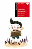 Papel NADA DE MASCOTAS (COLECCION ALA DELTA ROJA) (5 AÑOS)