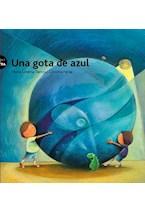 Papel UNA GOTA DE AZUL