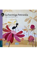 Papel HORMIGA PETRONILA (COLECCION PEQUELETRA 14)