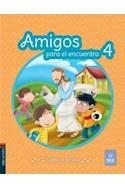 Papel AMIGOS PARA EL ENCUENTRO 4 EDELVIVES CAMINO A BETANIA (NOVEDAD 2015)