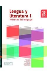 Papel LENGUA Y LITERATURA 1 EDELVIVES PRACTICAS DEL LENGUAJE FUERA DE SERIE (NOVEDAD 2015)