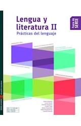 Papel LENGUA Y LITERATURA 2 EDELVIVES PRACTICAS DEL LENGUAJE  FUERA DE SERIE (NOVEDAD 2015)