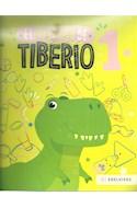 Papel MISTERIO DE TIBERIO 1 EDELVIVES (NOVEDAD 2017)