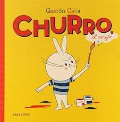 Libro Churro , El Conejo