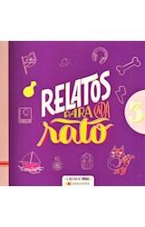 Papel RELATOS PARA CADA RATO 3 EDELVIVES EL MISTERIO DE TIBERIO (NOVEDAD 2018)