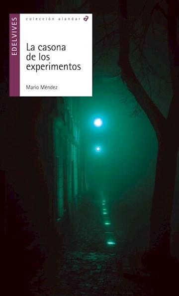 Papel La Casona De Los Experimentos