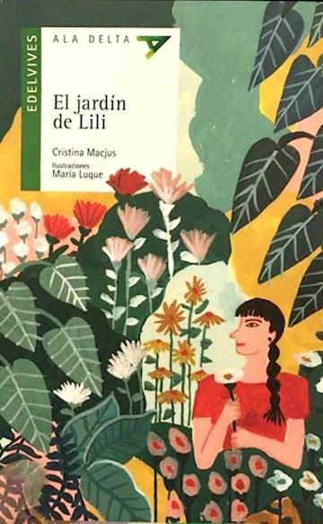 Papel El Jardín De Lili