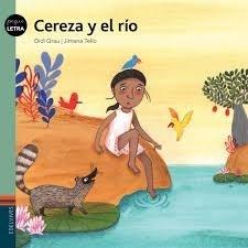 Papel CEREZA Y EL RIO