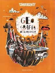 Papel Geografia De La Argentina Convergente