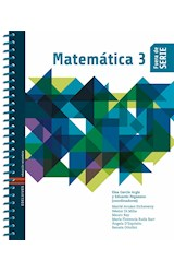 Papel MATEMATICA 3 EDELVIVES FUERA DE SERIE (NOVEDAD 2019)