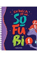 Papel SOFUBI 1 EN BUSCA DE UN SOFUBI (NOVEDAD 2020)