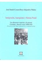 Papel INMIGRACION, ANARQUISMO Y SISTEMA PENAL: LOS DISCURSOS EXPER