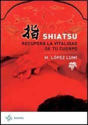 Libro Shiatsu