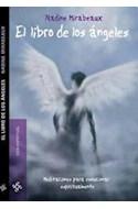 Papel LIBRO DE LOS ANGELES MEDITACIONES PARA EVOLUCIONAR ESPI