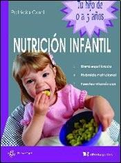Libro Nutricion Infantil