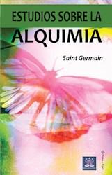 Libro Estudios Sobre Alquimia (Serie Centro De Luz)