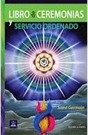 Papel LIBRO DE CEREMONIAS Y SERVICIO ORDENADO (RUSTICO)