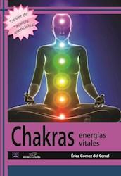 Libro Chakras - Energias Vitales