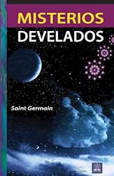 Libro Misterios Develados (Serie Centro De Luz)