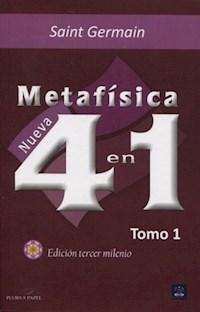 Libro 1. Nueva Metafisica 4 En 1