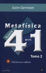 Papel NUEVA METAFISICA 4 EN 1 TOMO 2 (EDICION TERCER MILENIO) (RUSTICA)
